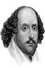 Shakespeare Picture for a famous Shakespeare Story